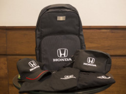 Honda - Mais Velozes | TSB Travel Solutions