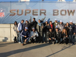 Pepsico - Super Bowl | TSB Travel Solutions