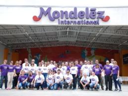 Mondelez - Parceria Certa | TSB Mice Specialist