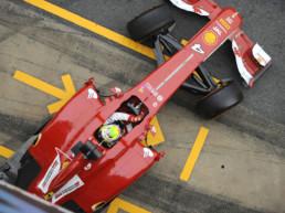 GP - Fernando Alonso | TSB Mice Specialist