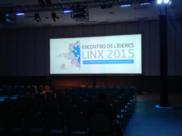 Linx - Evento Corporativo | TSB Travel Solutions