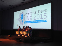 Linx - Evento Corporativo | TSB Mice Specialist