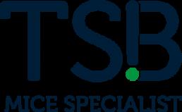 Logo | TSB Mice Specialist